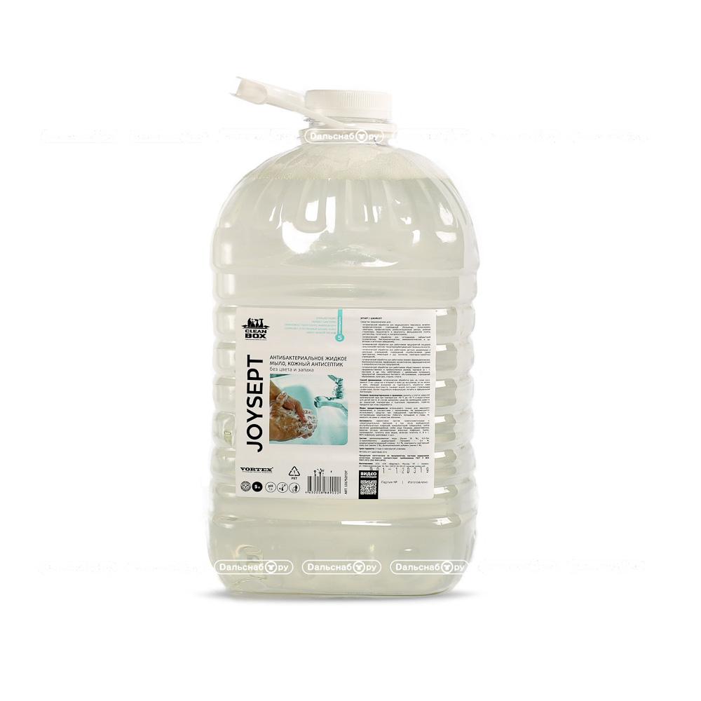 Антибактериальное жидкое мыло Joysept 5 литров